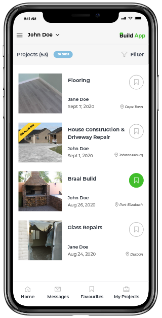 Building App Features