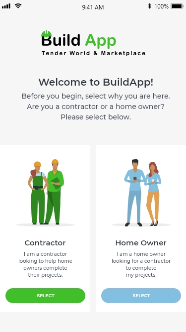 Are you a Builder, Contractor or Home Owner